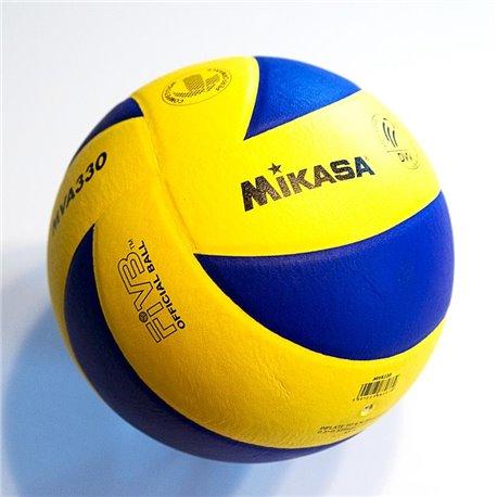 Mikasa Hallen Volleyball Typ MVA 350 SL-Light