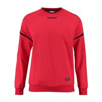 HUMMEL AUTH. CHARGE COTTON SWEATSHIRT Junior