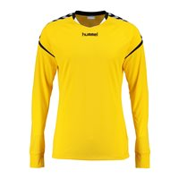 HUMMEL AUTH. CHARGE LS POLY JERSEY