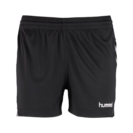 HUMMEL AUTH. CHARGE POLY SHORTS WO