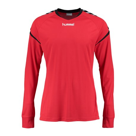 HUMMEL AUTH. CHARGE LS POLY JERSEY Junior