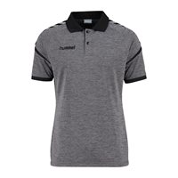 HUMMEL AUTH. CHARGE FUNCTIONAL POLO