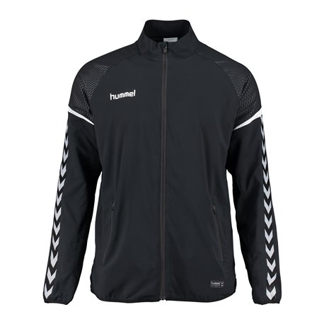HUMMEL AUTH. CHARGE MICRO ZIP JACKET Junior