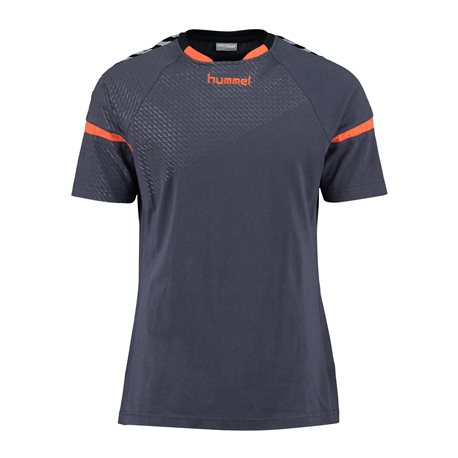 HUMMEL AUTH. CHARGE SS TRAIN. JERSEY
