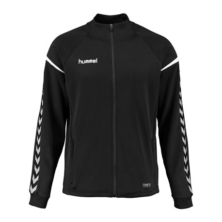 HUMMEL AUTH. CHARGE POLY ZIP JACKET Junior