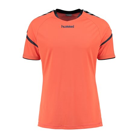 HUMMEL AUTH. CHARGE SS POLY JERSEY Junior