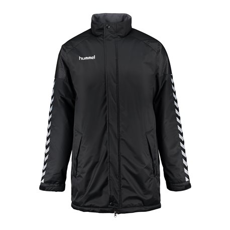 HUMMEL AUTH. CHARGE STADION JACKET Junior