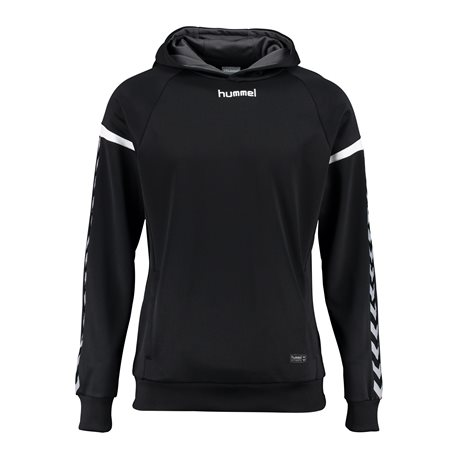 HUMMEL AUTH. CHARGE POLY HOODIE Junior