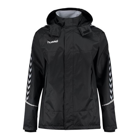 HUMMEL AUTH. CHARGE ALL-WEATHER JKT Junior